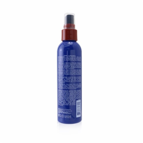 CHI Man Low Maintenance Texturizing Spray (Light Hold/ Matte Finish) 177ml/6oz Perspective: top