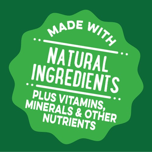 Feline Greenies Savory Salmon Flavor Dental Cat Treats Value Pack Perspective: top