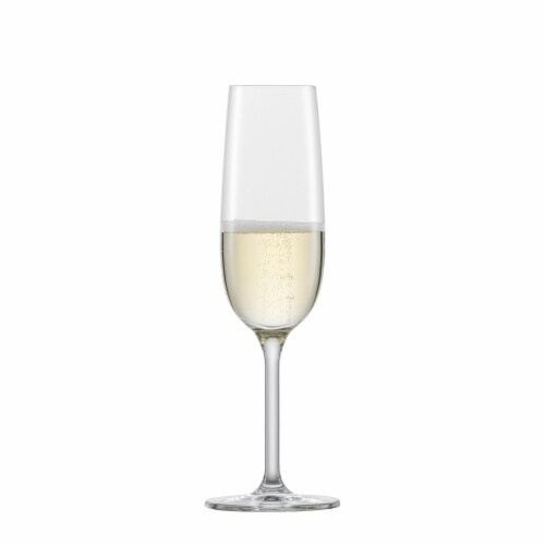 FORTESSA Banquet Wine Glass - Champagne Perspective: top