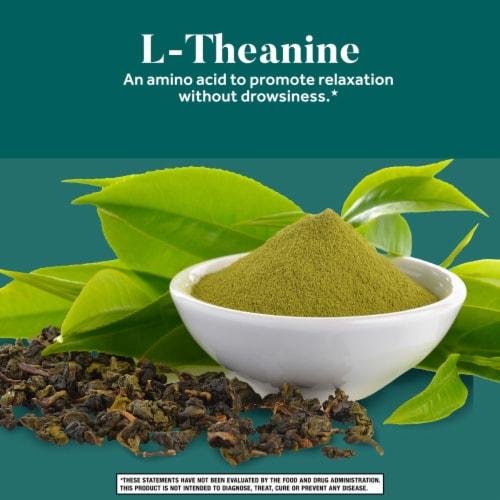 Neuriva De-Stress Brain Performance Supplement Vegetarian Capsules 30 Count Perspective: top