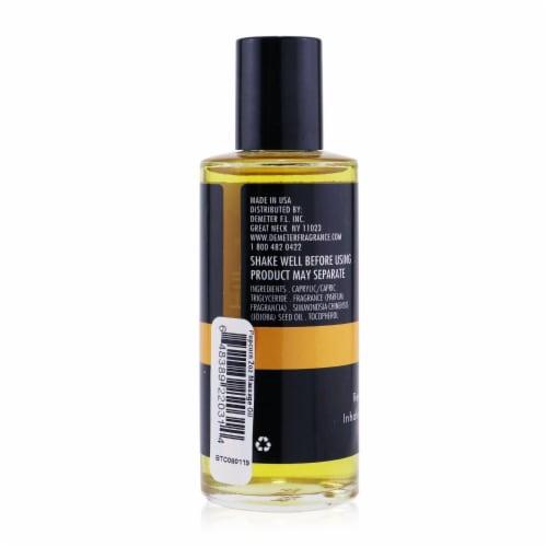 Demeter Popcorn Massage & Body Oil 60ml/2oz Perspective: top