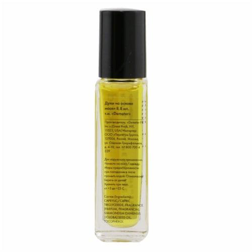 Demeter Popcorn Roll On Perfume Oil 8.8ml/0.29oz Perspective: top