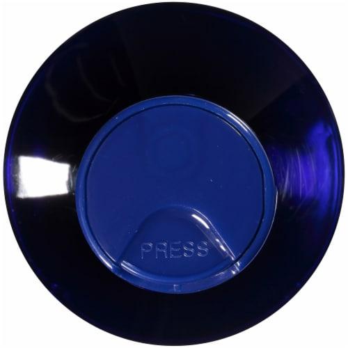 Avalon Organics Medicated Anti-Dandruff Shampoo Perspective: top