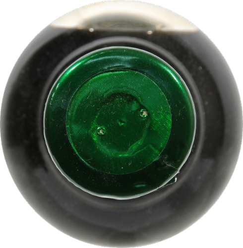 Ortalli Organic Balsamic Vinegar Perspective: top