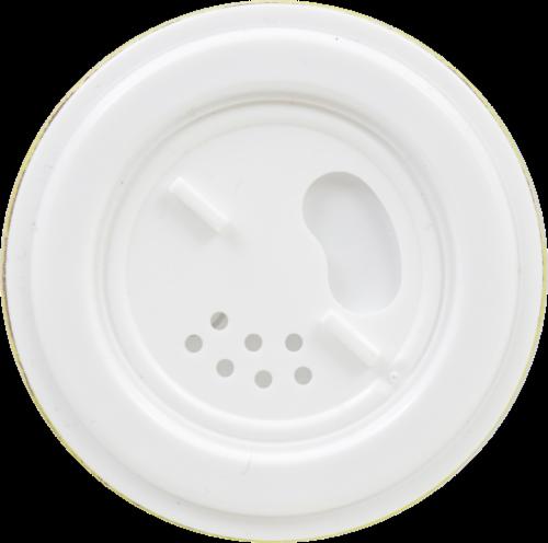 Honeybee Gardens Deodorant Powder Perspective: top