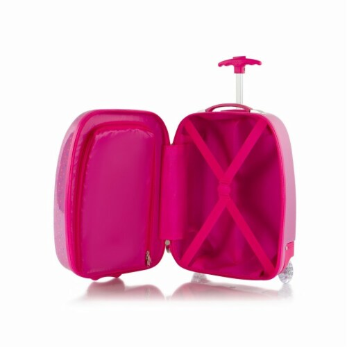 Heys My Little Pony Kids Luggage Perspective: top