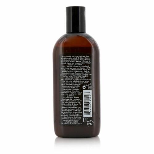 """""American Crew Men Liquid Wax (Hair Control, Medium Hold and Shine) 150ml/5.1oz"""" Perspective: top"