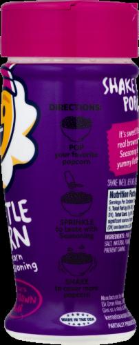Kernel Season's Kettle Corn Popcorn Seasoning Perspective: top