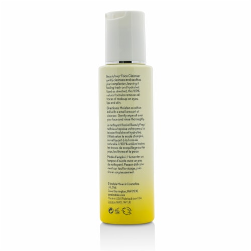 Jane Iredale BeautyPrep Face Cleanser 90ml/3.04oz Perspective: top