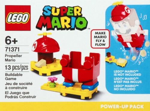 71371 LEGO® Super Mario Propeller Mario Perspective: top