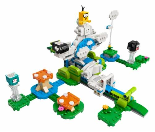 71389 LEGO® Super Mario™ Lakitu Sky World Perspective: top