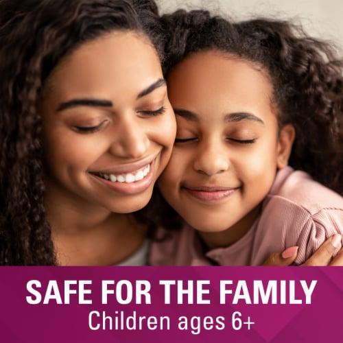 Chloraseptic® Max Wild Berries Sore Throat Lozenges Perspective: top