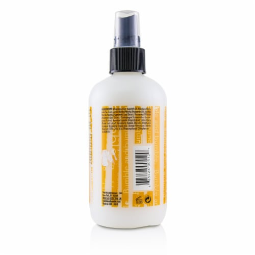 Bumble and Bumble Tonic Lotion Primer 8.5 oz Perspective: top