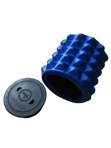 Mini Foam Roller Perspective: top