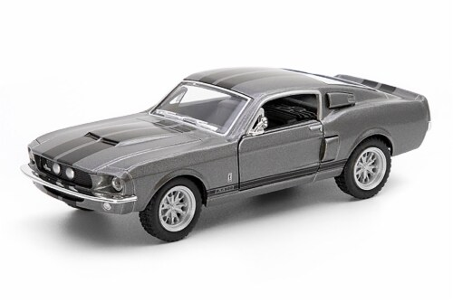 MTI Diecast Pull Back Cars - Assorted Perspective: top