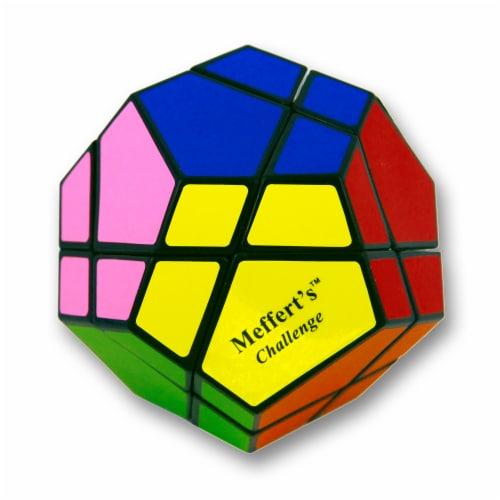 Recent Toys Meffert's Skewb Puzzle Perspective: top