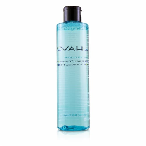 Ahava Time To Clear Mineral Toning Water 250ml/8.5oz Perspective: top