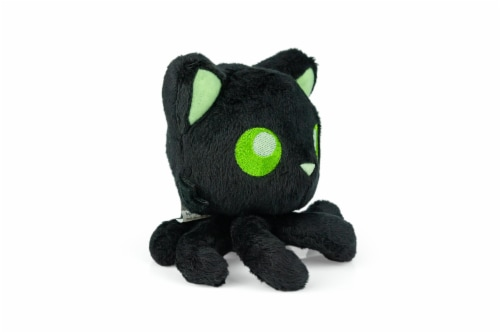 Tentacle Kitty Series Little One Moonlight Plush Collectible | 4 Inches Tall Perspective: top