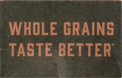 Kodiak Cakes Maple Brown Sugar Unleashed Oatmeal Perspective: top
