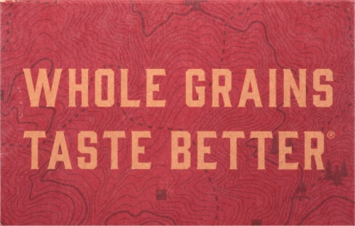 Kodiak Cakes Protein-Packed Cinnamon Oatmeal Packets Perspective: top