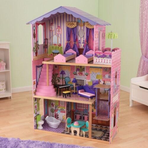 KidKraft My Dream Mansion Perspective: top