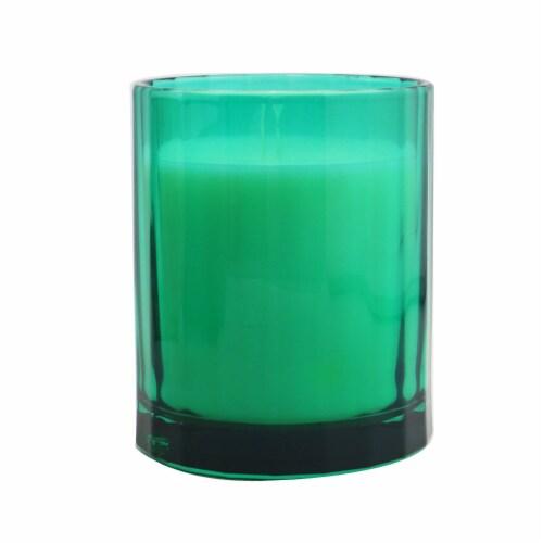 Goutal (Annick Goutal) Refillable Scented Candle  Un Jardin Aromatique 185g/6.5oz Perspective: top