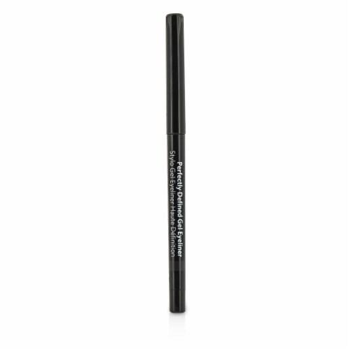 Bobbi Brown Perfectly Defined Gel Eyeliner  #04 Steel Grey 0.35g/0.012oz Perspective: top
