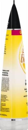 John Frieda Sheer Blonde Go Blonder Lightening Shampoo Perspective: top