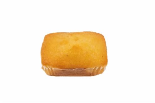Schwartz Brothers Bakery Mini Cornbread Loaf Perspective: top