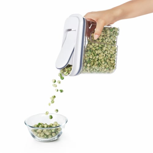 OXO Soft Works Medium All-Purpose Dispenser Perspective: top