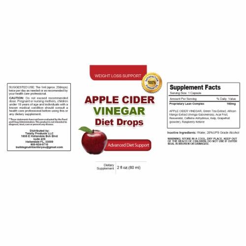 Apple Cider Vinegar Diet Drops Perspective: top