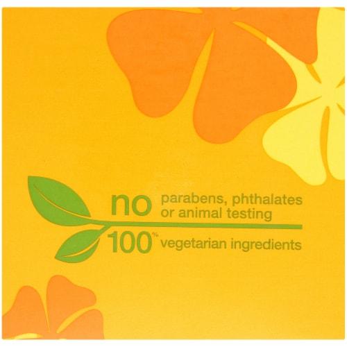 Alba Botanica Jasmine & Vitamin E Hawaiian Moisture Cream Perspective: top