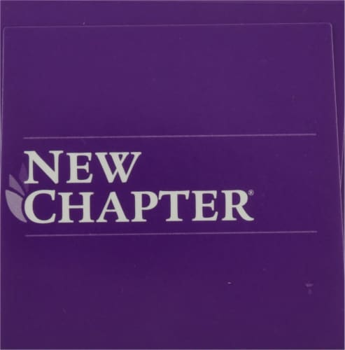 New Chapter  Every Woman's One Daily Multi Perspective: top