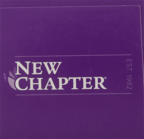 New Chapter Organics Every Woman One Daily 40-Plus Tablets Perspective: top