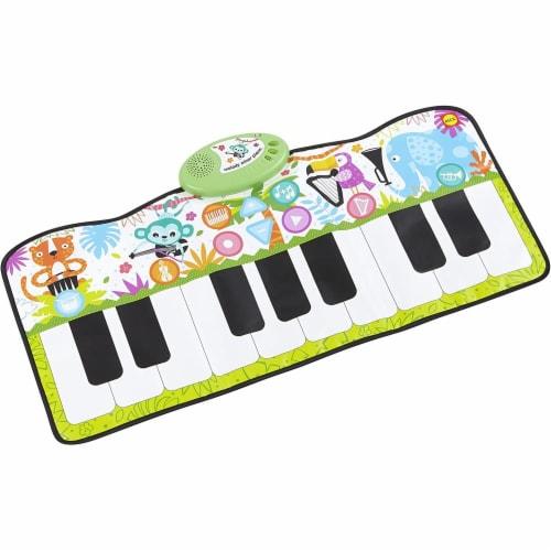 Alex Pretend Melody Mixer Piano Perspective: top