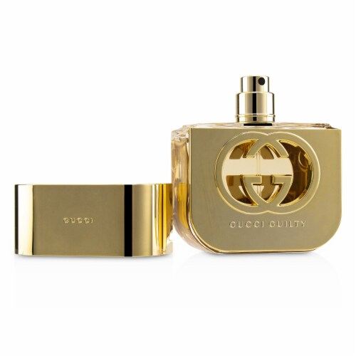 Gucci Guilty EDT Spray 50ml/1.6oz Perspective: top