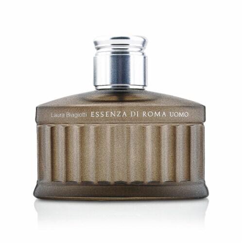 Laura Biagiotti Essenzia Di Roma Uomo EDT Spray 125ml/4.2oz Perspective: top