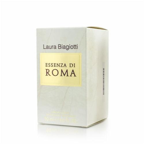 Laura Biagiotti Essenza Di Roma EDT Spray 50ml/1.6oz Perspective: top