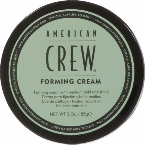 American Crew Forming Cream Perspective: top