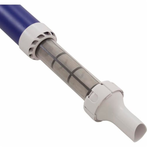 Intex 28121EH 10ft x 30in Easy Set Inflatable Kid Swimming Pool with Filter Pump Perspective: top