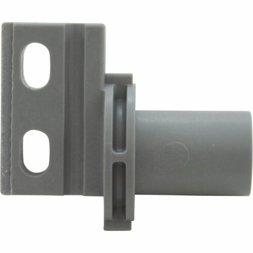 Intex 5ft x 48in Inflatable Ocean Scene Sun Shade Kids Swimming Pool With Canopy Perspective: top