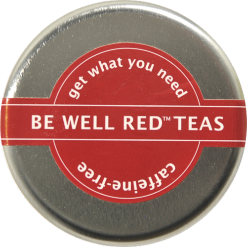 The Republic of Tea Be Well Perspective: top
