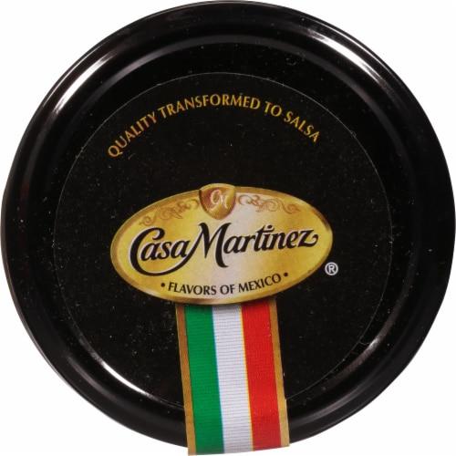 Casa Martinez® Tatemada Salsa Perspective: top