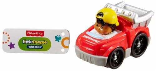 Fisher-Price® Little People Wheelies Dump Truck Perspective: top