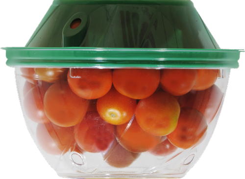 Nature Sweet Glorys Cherry Tomatoes Perspective: top