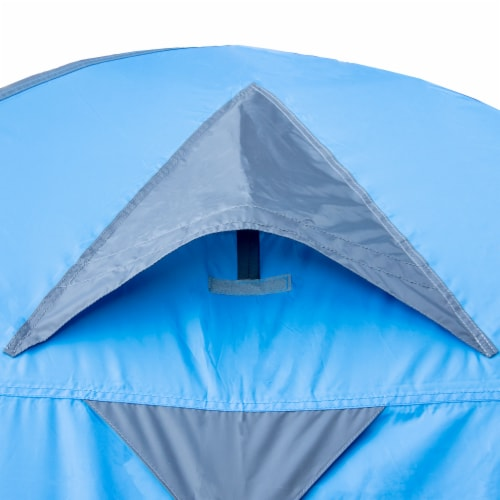 North Range Cross Country 2-Person Tent Perspective: top