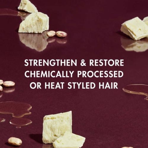 Shea Moisture® Jamaican Black Castor Oil Strenghten & Restore Leave-In Conditioner Perspective: top