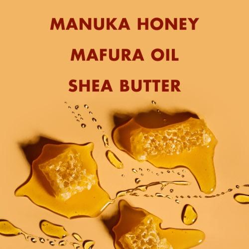 Shea Moisture® Manuka Honey & Mafura Oil Intensive Hydration Hair Mask for Dry & Damaged Hair Perspective: top