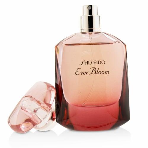 Shiseido Ever Bloom Ginza Flower EDP Spray 30ml/1oz Perspective: top