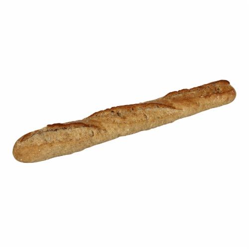 La Brea Wheat Baguette Perspective: top